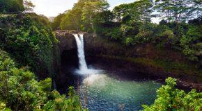 The Waterfalls of Costa Rica