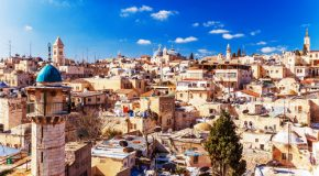 The Best of Istanbul in Three Amazing Sites
